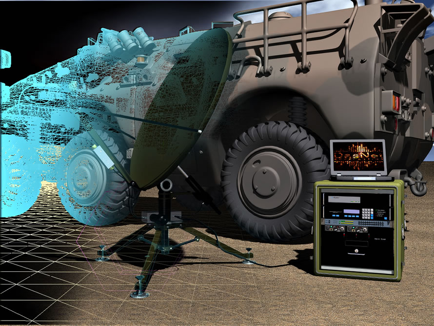 Deployable Communications